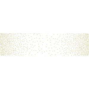 Ombre Confetti Metallic By V & Co By Moda - Off White