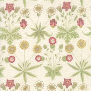 Best Of Morris - Spring By Moda - Porcelain