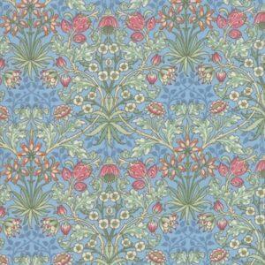 Best Of Morris - Spring By Moda - Wedgewood