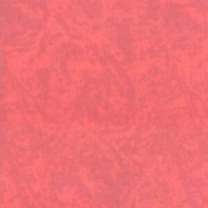 Flea Market Mix Digital By Cathe Holden For Moda - Rhubarb