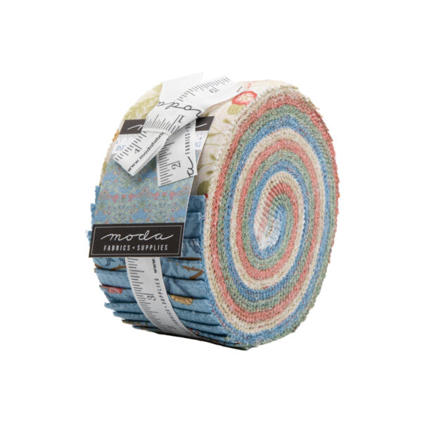 Best Of Morris - Spring Jelly Roll
