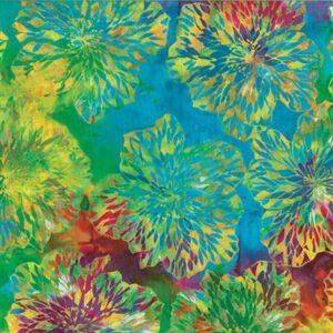 Bali Batiks By Hoffman - Multi
