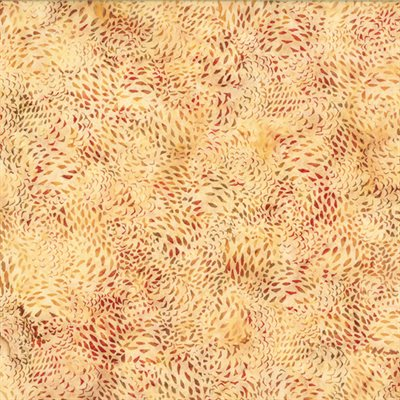 Bali Batiks By Hoffman - Harvest