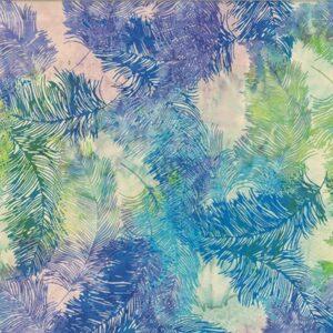Bali Batiks By Hoffman - Abalone