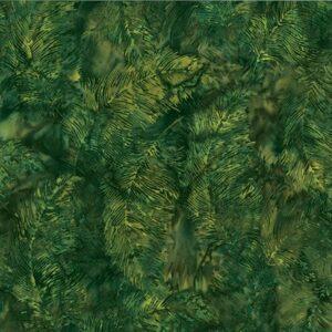 Bali Batiks By Hoffman - Grasshopper