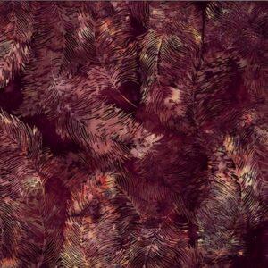 Bali Batiks By Hoffman - Nightshade