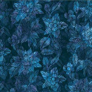 Bali Batiks By Hoffman - Liquorice
