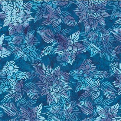 Bali Batiks By Hoffman - Shave Ice