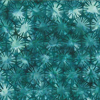 Bali Batiks By Hoffman - Chamomile