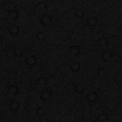 Bare Essentials Deluxe By Rjr Studio For Rjr Fabrics - Black Tie