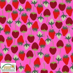 Summer Berries By Stof