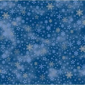 It's Snowflake By Stof
