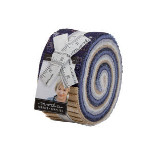 Chill Jelly Roll By Moda