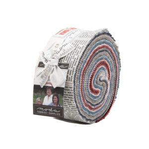 Branded Jelly Roll By Moda