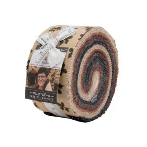 Sweet Holly Jelly Roll By Moda