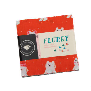 Flurry Charm Pack By Moda