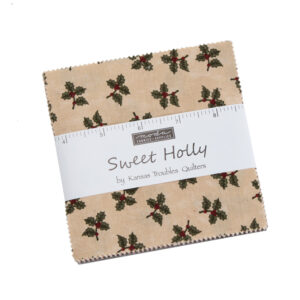 Sweet Holly Charm Pack By Moda