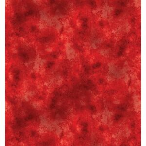 New Hue By Kanvas Studio - Red