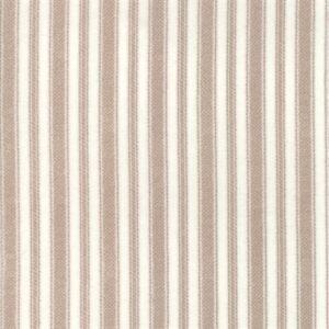 Farmhouse Flannels Ii By Primitive Gatherings For Moda - Cream - Toast