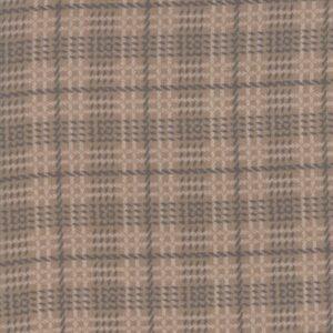 Farmhouse Flannels Ii By Primitive Gatherings For Moda - Toast