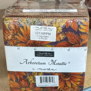 Arboretum Charm Pack By Moda