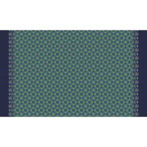 Vintage By Modern Quilt Studio For Banertex - Indigo