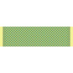 Vintage By Modern Quilt Studio For Banertex - Lemon