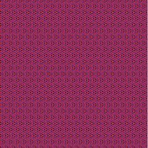 Vintage By Modern Quilt Studio For Banertex - Ruby
