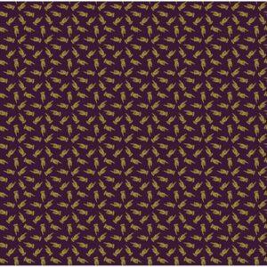 Vintage By Modern Quilt Studio For Banertex - Sepia