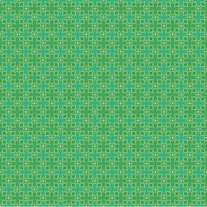 Crescendo By Contempo For Benartex - Green