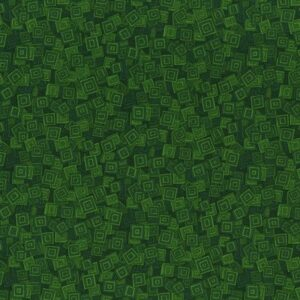 Hopscotch By Jamie Fingal For Rjr Fabrics - Forest