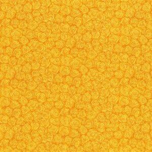 Hopscotch By Jamie Fingal For Rjr Fabrics - Daffodil