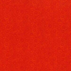Hopscotch By Jamie Fingal For Rjr Fabrics - Tomato
