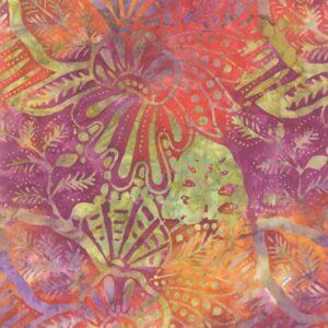 Aloha Batiks By Moda - Multi