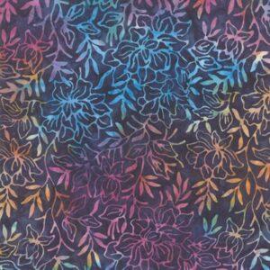 Aloha Batiks By Moda - Rainbow