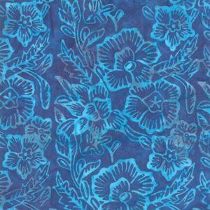 Aloha Batiks By Moda - Tidepool