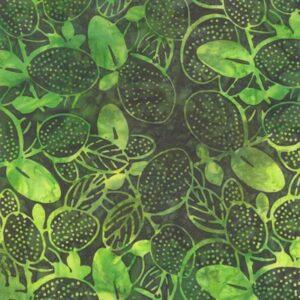 Aloha Batiks By Moda - Jungle
