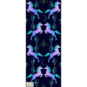 Luxury Unicorns By Stof - Turquoise