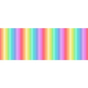 Rainbows By Lewis & Irene - Pastel