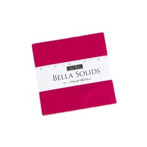 Bella Solid Charm Pack