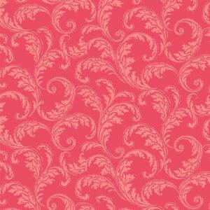 La Parisienne By Michael Miller - Red