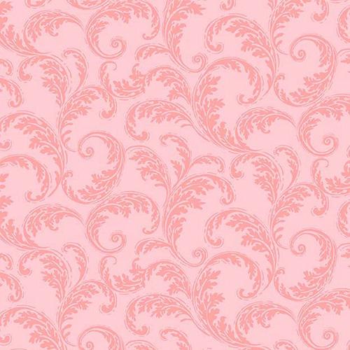 La Parisienne By Michael Miller - Pink