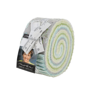 Dover Jelly Roll By Moda