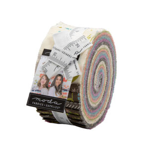 Balboa Jelly Roll By Moda