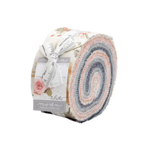Daybreak Jelly Roll By Moda