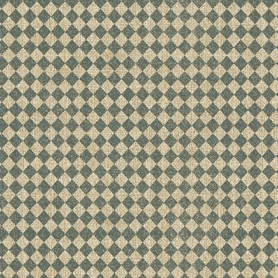 Quilter Barn Prints 2 By Painted Sky Studio For Benartex - Tan/Teal