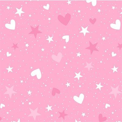 Unicorn Magic By Kanvas Studio For Benartex - Pink