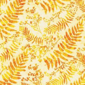 Bali Batiks By Hoffman - Sun