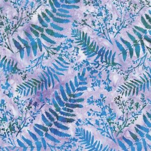 Bali Batiks By Hoffman - Copacabana