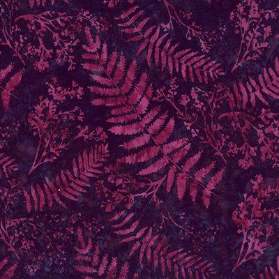 Bali Batiks By Hoffman - Vineyard